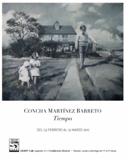 Concha Martínez Barreto CEART