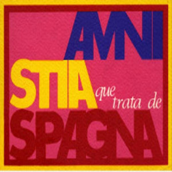 Amnistía que trata de España