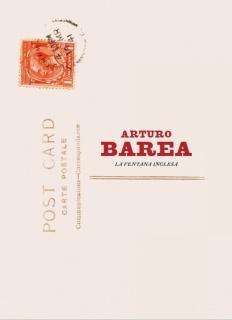 Arturo Barea. La ventana inglesa