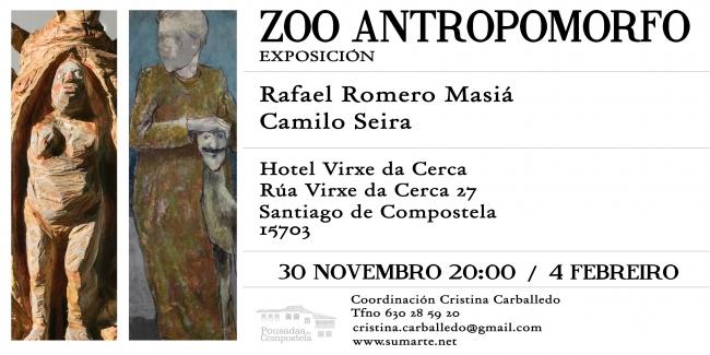 Zoo antropomorfo