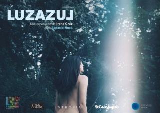 Irene Cruz. Luzazul