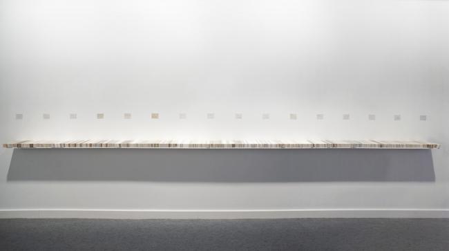 Natalia Escudero, obra ganadora del Premio Javier Rosón — Cortesía de la Fundación Ankaria