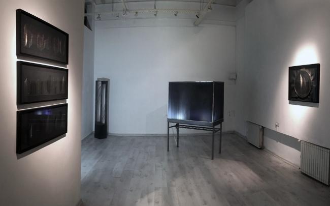 Montaje en sala 3