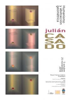 exposicion Julian Casado