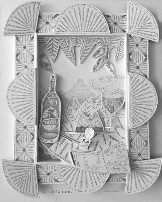 Fernando Bellver — Cortesía de Tiempos Modernos