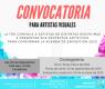Convocatoria para Proyectos Artísticos 2019 FRD