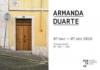 Armanda Duarte