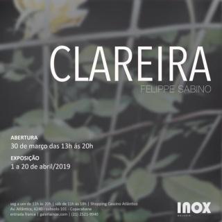 Clareira