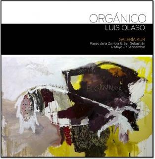 Luis Olaso. Orgánico