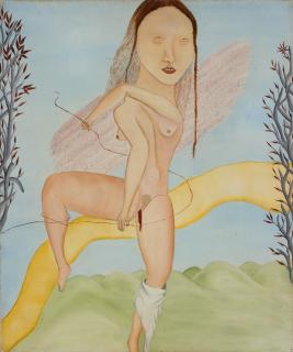 Cortesía Institute for Studies on Latin American Art -ISLAA