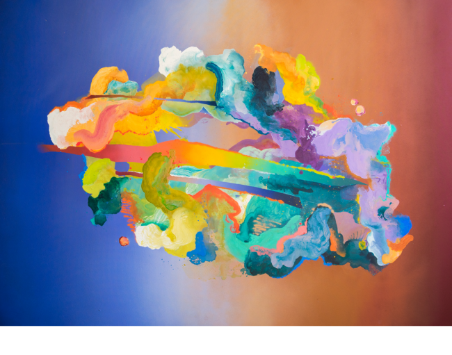Misterpiro — Cortesía de Gerhardt Braun Gallery