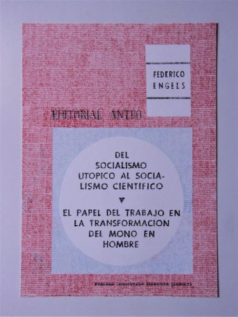 GONZALO ELVIRA. Engels, 2017. Tinta china sobre papel Britannia, 70 x 50 cm — Cortesía del Centro de Arte Caja de Burgos CAB