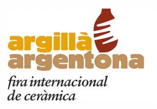 Argillà Argentona. Fira Internacional de Ceràmica