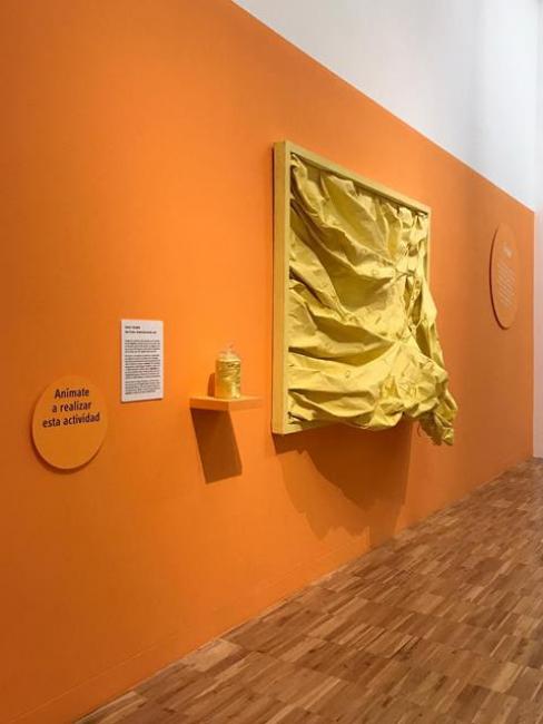 Colorín, colorado — Cortesía de TEA Tenerife Espacio de las Artes