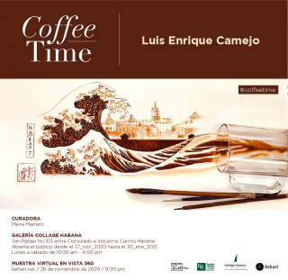 Cartel Coffee time