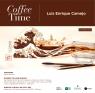 Cartel Coffee time