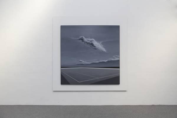"""Premio BMW a la Innovación \""""Nube sobre Plano\"""" del artista Fernando Romero"""