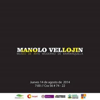 Manolo Vellojin
