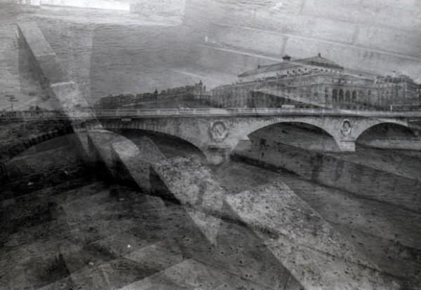 Jordi Calafell, París