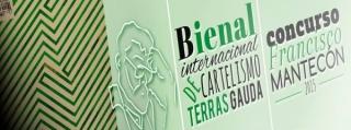 Bienal Internacional de Cartelismo Terras Gauda - Concurso Francisco Mantecón 2015