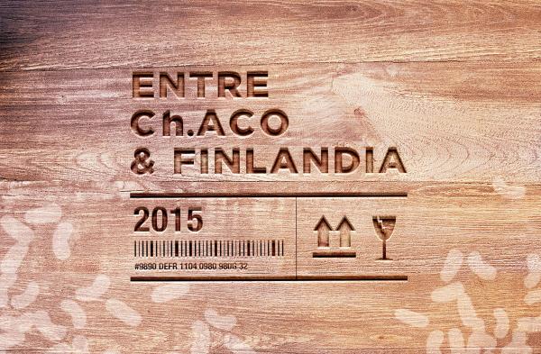 Concurso Entre Chaco y Finlandia 2015