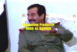 Frame del vídeo de Daniel Gasol a la XX Biennal