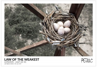 Law of the Weakest