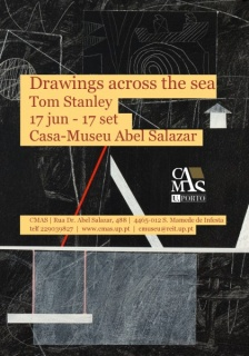 Drawings across the sea