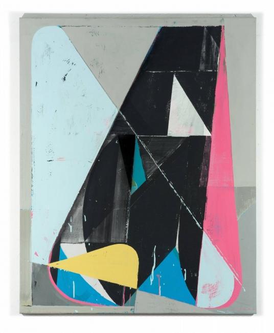Jeroen Erosie – Cortesía de Delimbo Gallery