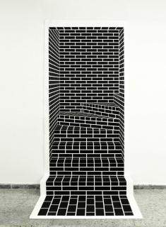Manuel Calderón — Cortesía de la Galería Fernando Pradilla