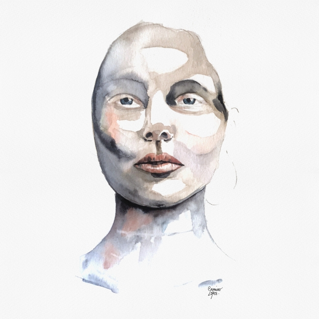 Camino López, Brigitte — Cortesía de Meet | the artist Collective