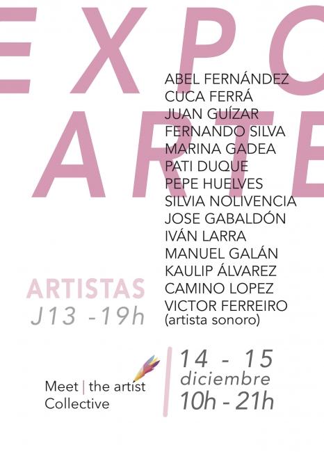 Meet | the artist Collective