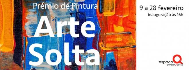 Premio de Pintura Arte Solta