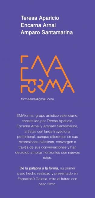 EMA Formas.