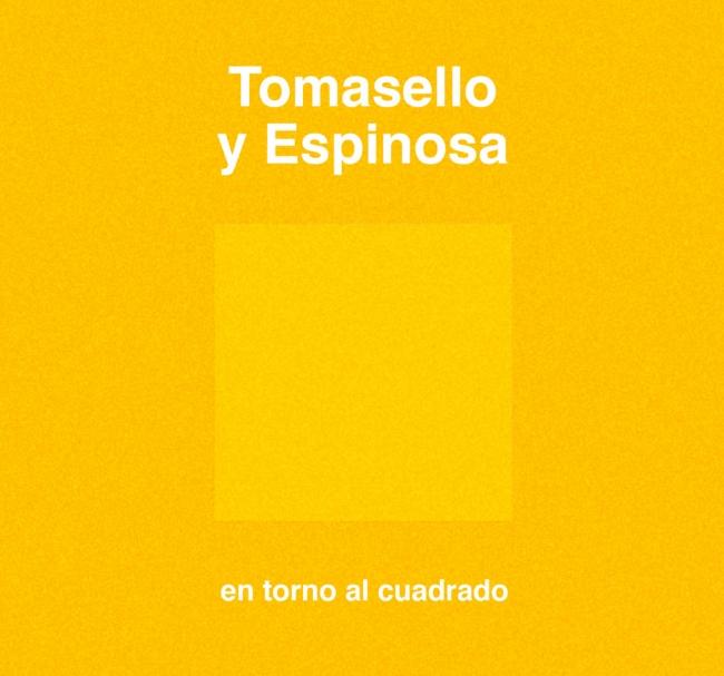Luis Tomasello y Manuel Espinosa, En torno al cuadrado