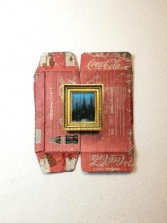 Julio Anaya — Cortesía de Plastic Murs