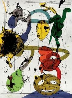 Javier Pagola — Cortesía de Juan Manuel Lumbreras Galería de Arte