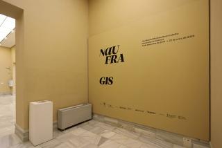 XIV Bienal Martínez Guerricabeitia