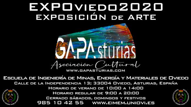 EXPOviedo2020
