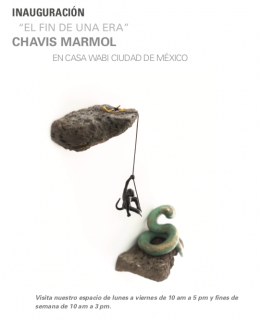 Chavis Mármol. El fin de una era