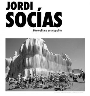 Jordi Socías. Naturalismo cosmopolita