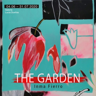 THE GARDEN - Inma Fierro