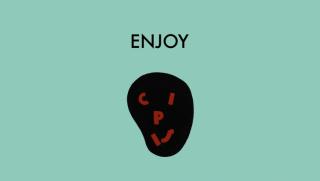 Marcelo Cipis. Enjoy