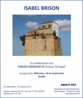Isabel Brison