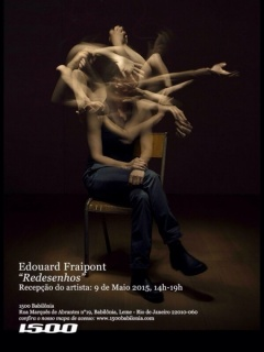 Convite - Redesenhos, Edouard Fraipont