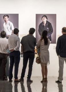 Concurso de Proyectos Curatoriales de Exposición de Fotografía Contemporánea