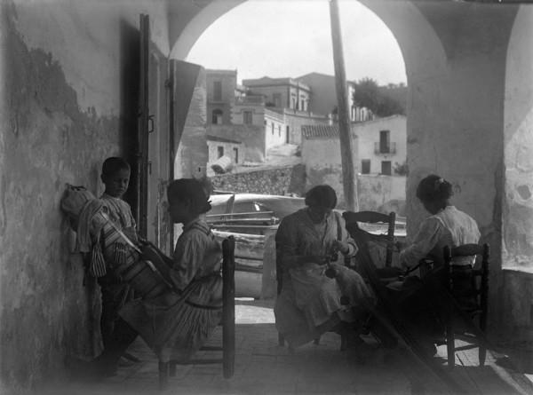 © Museu d`Art Jaume Morera, Lleida. Llegat Dolors Moros