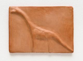"Rodrigo Hernández, ""Dinosaurier"" from Silvia series"
