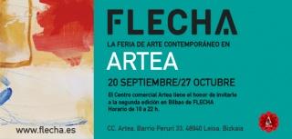 Flecha Bilbao 2018