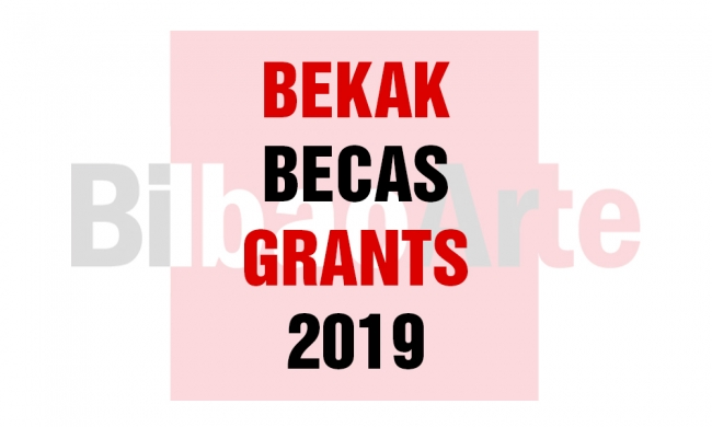 Becas - Bekak - Grants